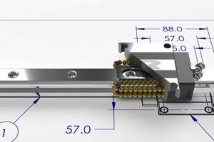 RBS Linear Cutaway