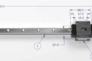 RBS Linear Whole